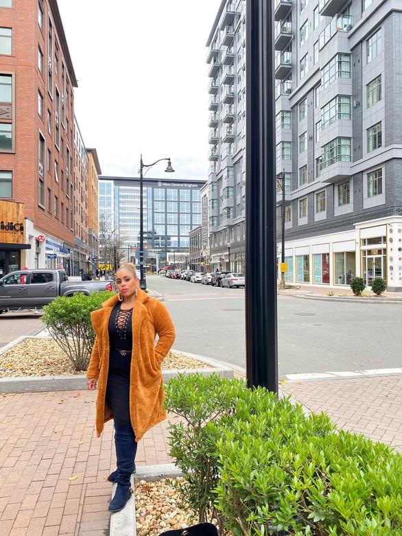 Errands runs in Boston!