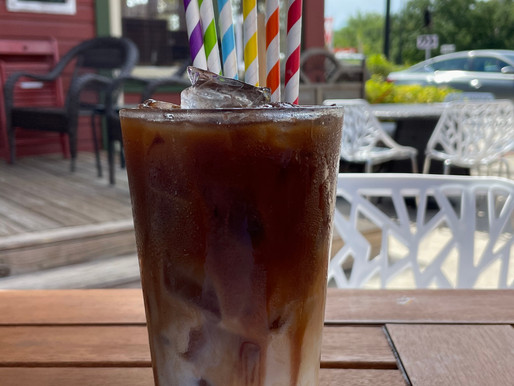FREE COFFEE DRINK WITH PURCHASE OF BRUNCH OR DINNER | The Reserve Retreat
