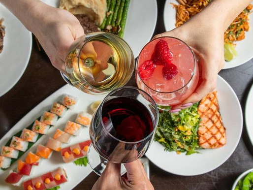 20% OFF ENTIRE PURCHASE | Kona Grill