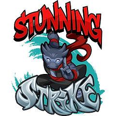 Stunning Strike - Black Kobold