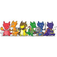 Kobold Rainbow