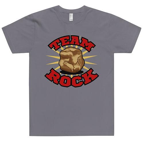 Team Rock Jersey T-Shirt