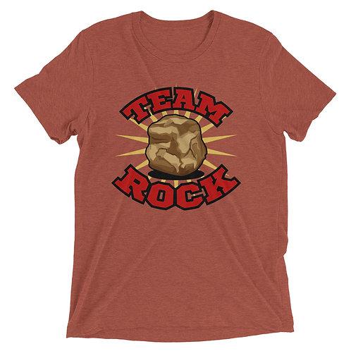 Team Rock Triblend T-Shirt