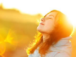 5 beneficios físicos del perdón