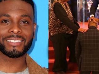Actor de «Kenan & Kel» es nombrado pastor de iglesia en EE.UU, «Estoy tan bendecido y agradecido