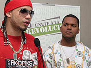 Manny Montes y su respuesta a supuesto conflicto con conocido rapero cristiano.