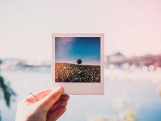 ¡Sigue estos tips para que tomes buenas fotos en tus viajes!