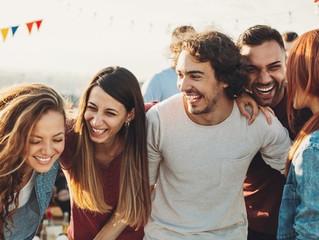 ¿Como conservar las buenas amistades?