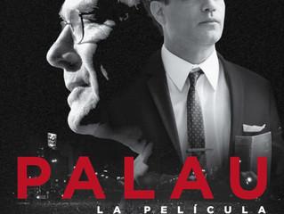 """Película """"Un hombre, millones de almas"""" basada en la vida del predicador Luis Palau."""