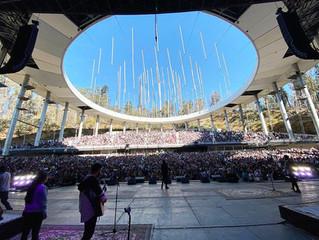 Marcos Brunet y miles de chilenos adoraron a Dios en «Viña del Mar» obteniendo grandes resultados en