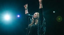 ¡Gana entradas para el concierto de Christine D'Clario en Lima!