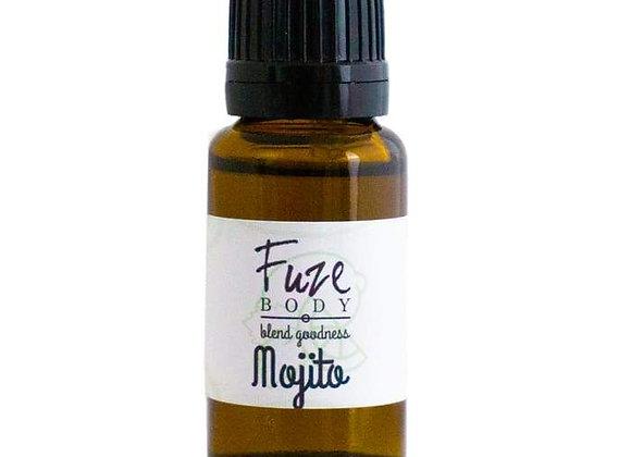 Mojito Blend Pure Essential Oil Bottle - 15ml