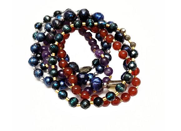 Accent Bracelets
