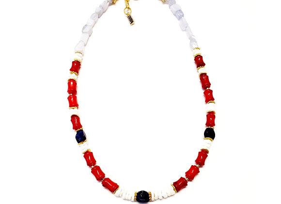 Americano Necklace