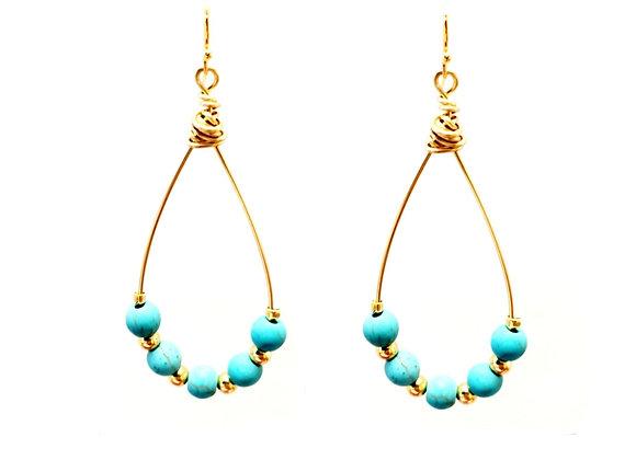Adin Earrings