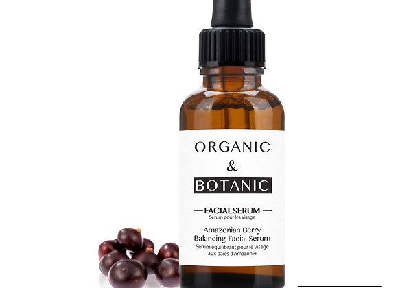 Amazonian Berry Balancing Facial Serum 30ml