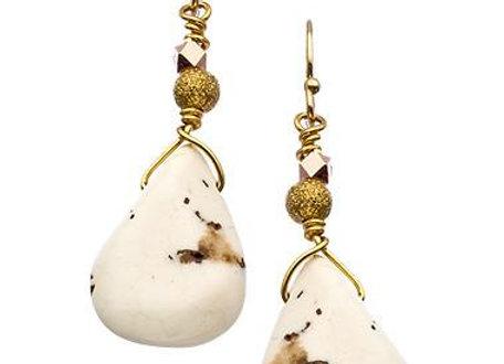 Malaka Piccolo Earrings