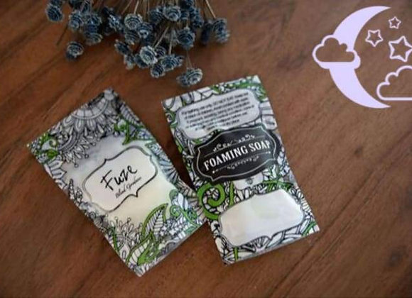 Foaming Essential Oil Hand Soap Refill Packet - Sleep