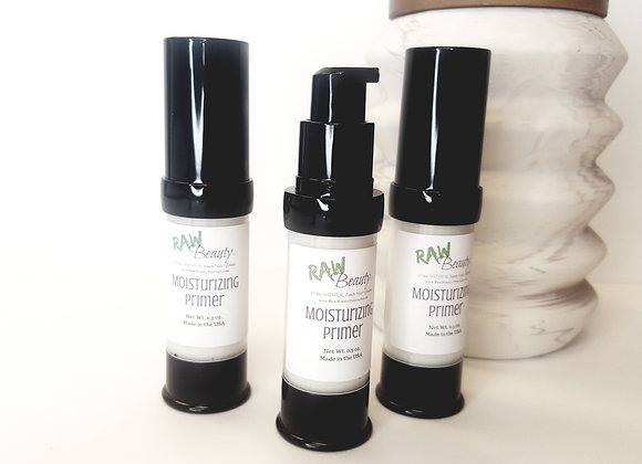 Primer for Face and Eyes With Hyaluronic Acid