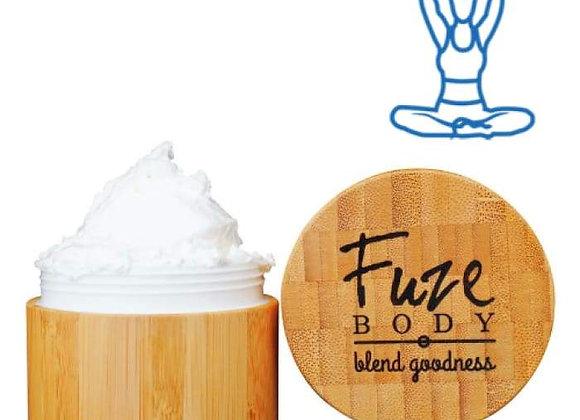 Body Butter - Focus
