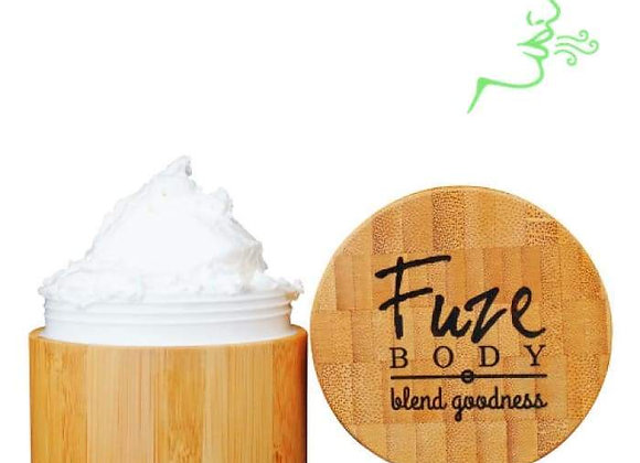 Body Butter - Breathe Clear