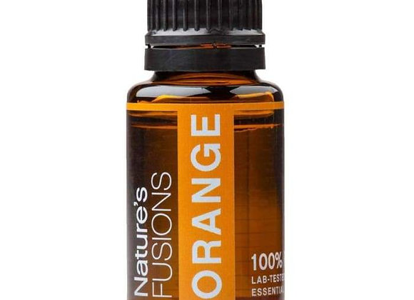 Orange Pure Essential Oil -15ml