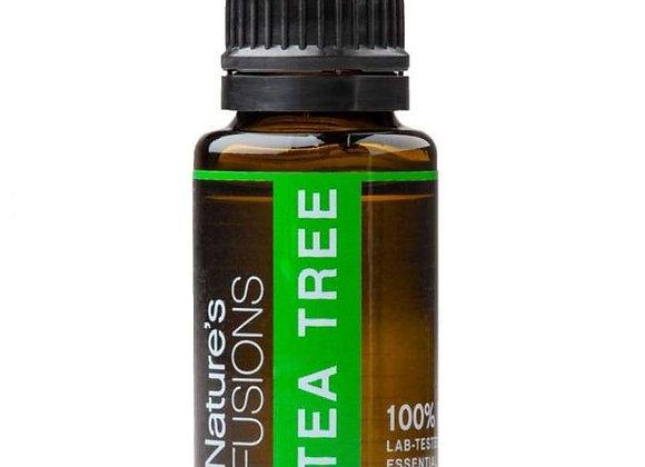 Tea Tree Pure Essential Oil - 15ml