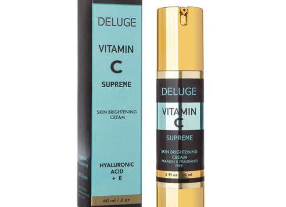 Vitamin C Face Cream