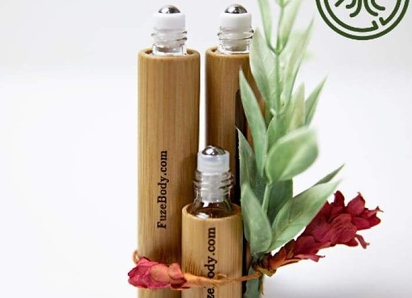 Insect Shield - Wood Roll-On Pure Essential Oils