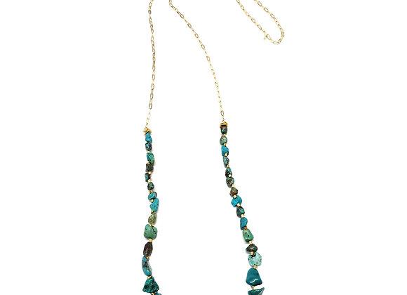 Jala Necklace
