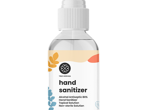 Hand Sanitizer (2oz)