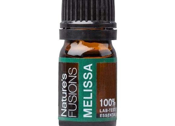 Melissa Pure Essential Oil - 5ml