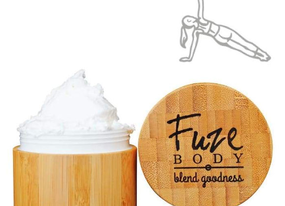 Body Butter - Muscle Recovery