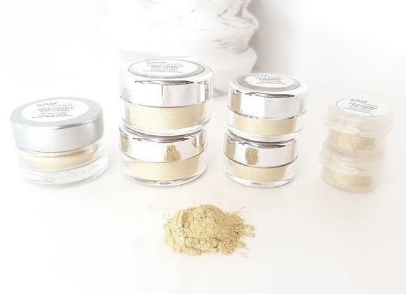 Gold Sparkle - Eye Shadow Pigment