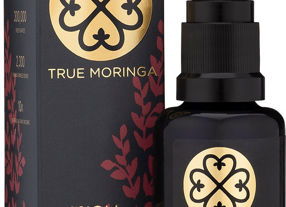 Passion (Neroli + Moringa) Facial Oil