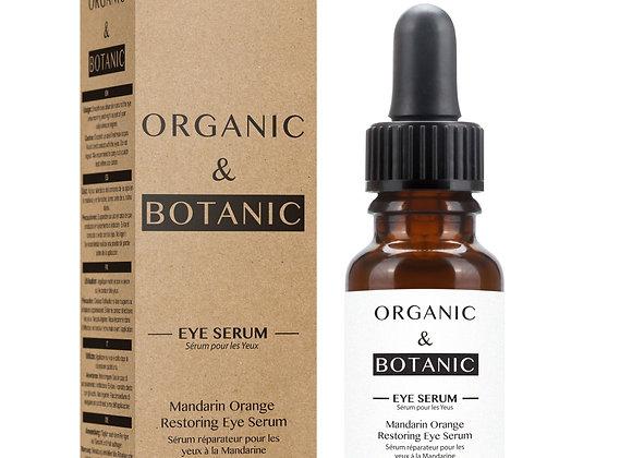 Mandarin Orange Restorative Eye Serum