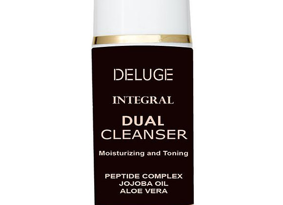 Cream Cleanser With Shea Butter