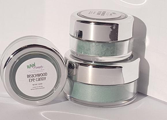 Loose Eyeshadow   Beachwood   Raw Beauty Minerals