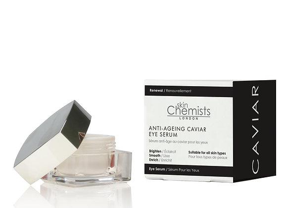 Anti-Ageing Caviar Eye Serum