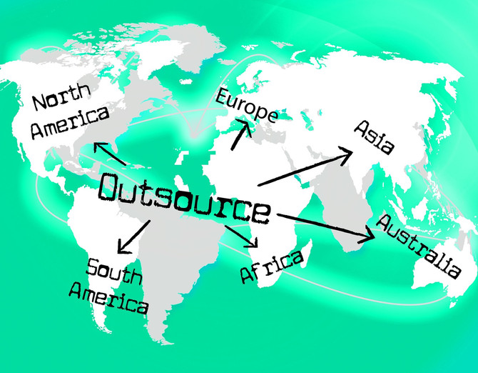 10 Reasons Why You Should Outsource Your IT Work