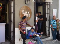 San Juan Hangout