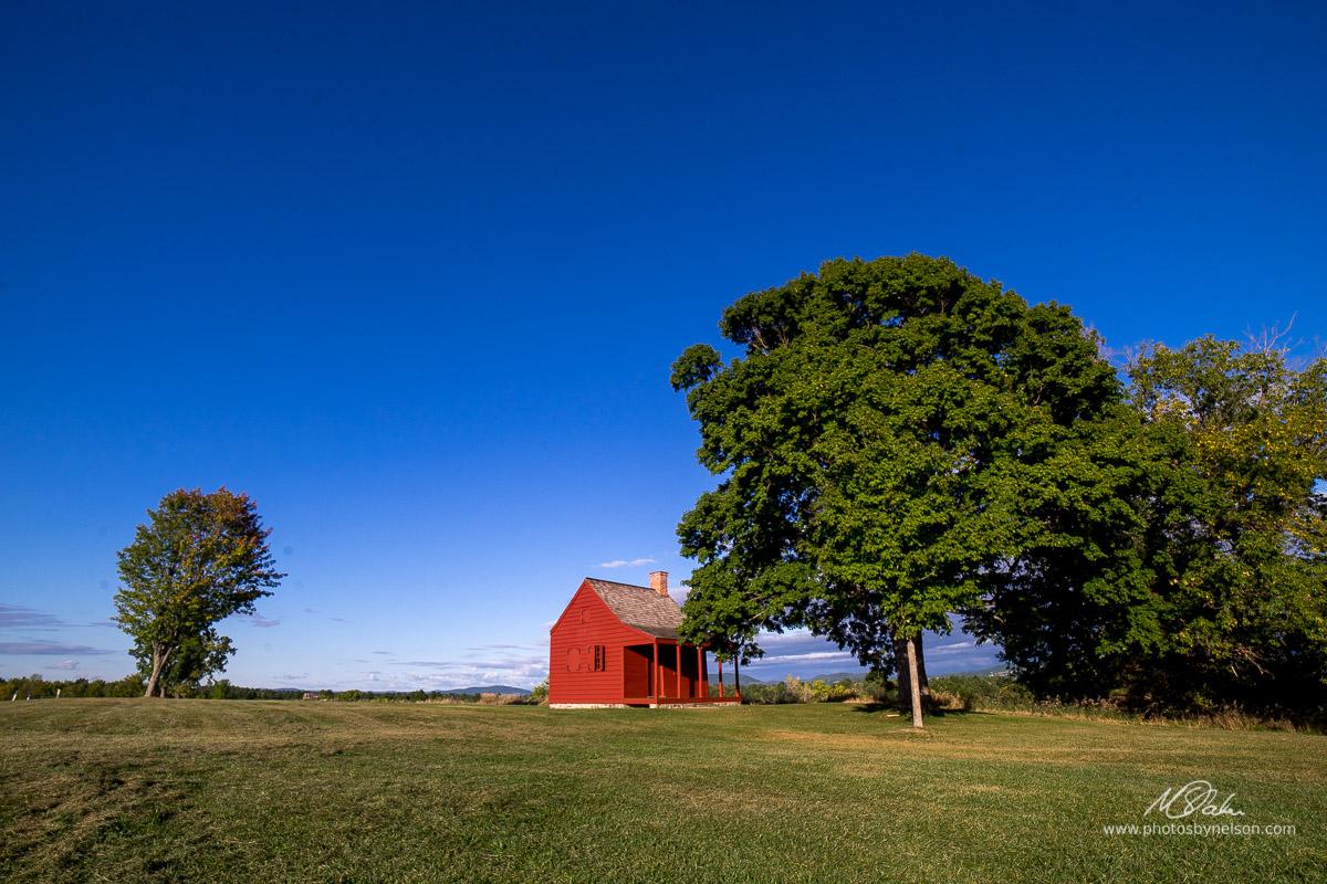 Vermont Farm 2