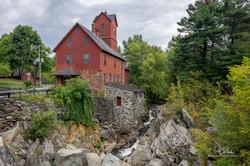 Vermont Mill