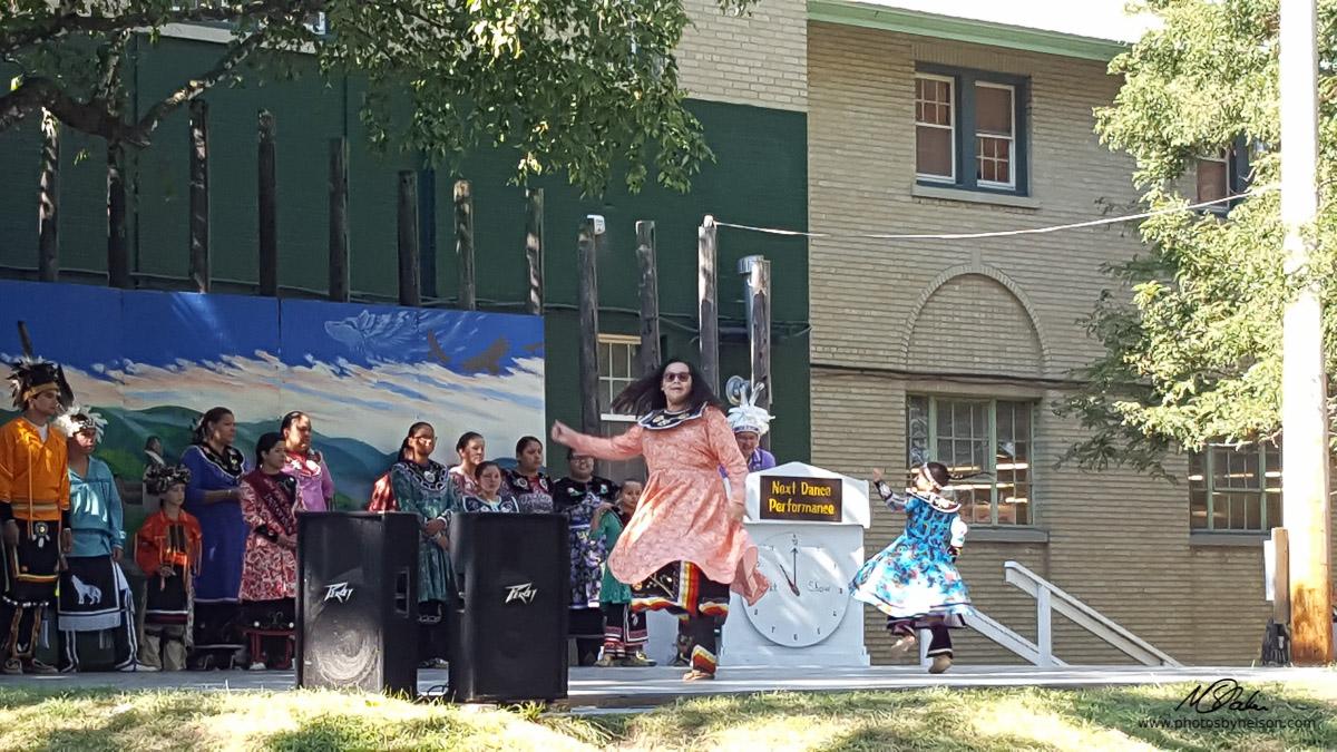 State Fair Indian Dance