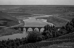 Roman Bridge in Turkey