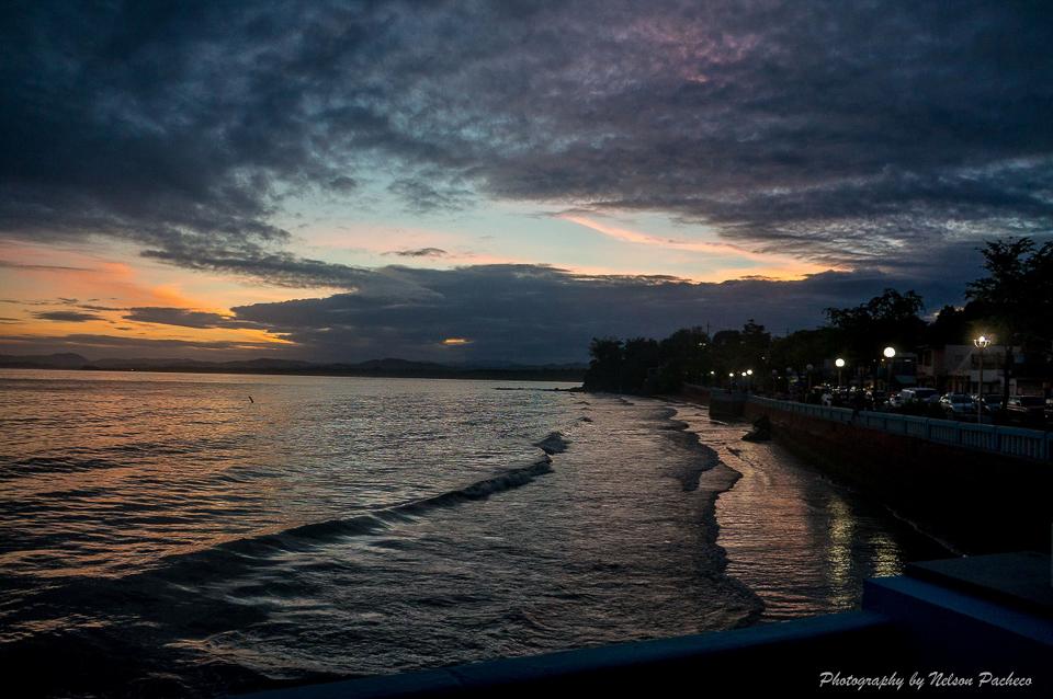 Sunset Over Bay.jpg