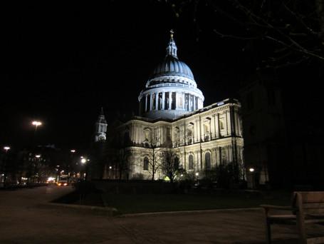 That London