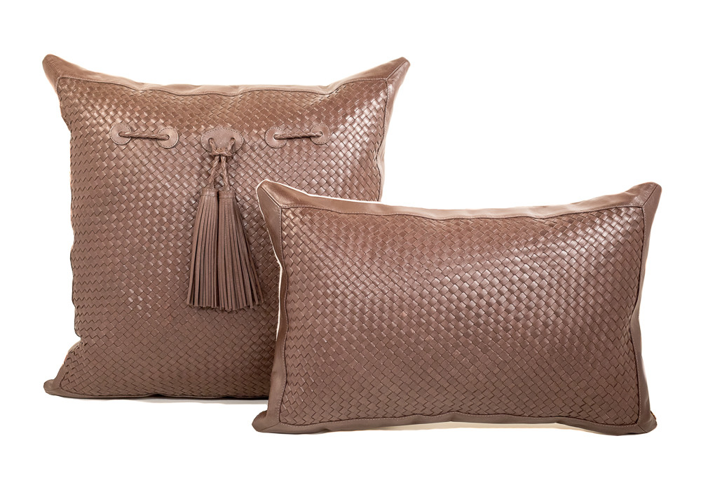 1. woven leather-pair-2.jpg