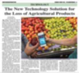 The Agriculturalist Publication