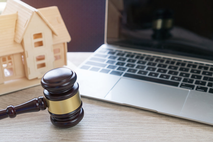Lawyer business real estate property age